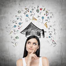 PhD thinking cap