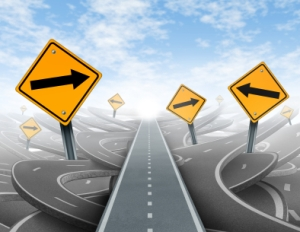 Clear strategy and leadership solutions