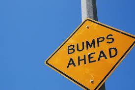 stefan-on-paper-road-bumps