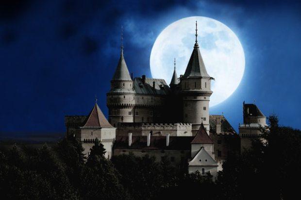 fairy castle 2
